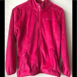 COLUMBIA Benton Springs™ Full Zip Fleece Sweater